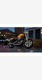2013 Harley-Davidson Sportster for sale 200885309