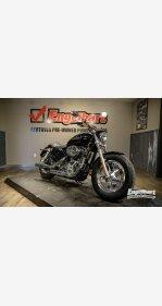 2013 Harley-Davidson Sportster for sale 200890398