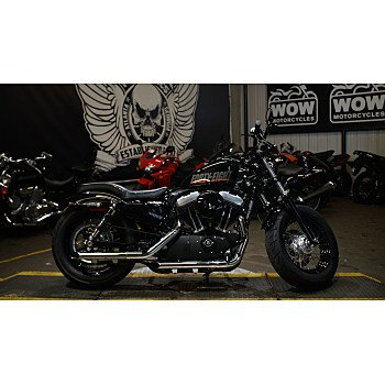 2013 Harley-Davidson Sportster for sale 200912728