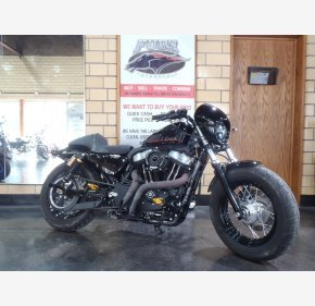 2013 Harley-Davidson Sportster for sale 200916480