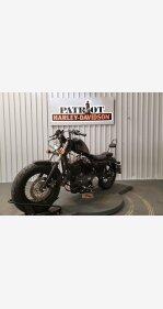 2013 Harley-Davidson Sportster for sale 200919268