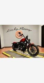 2013 Harley-Davidson Sportster for sale 200919991