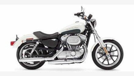 2013 Harley-Davidson Sportster for sale 200924222