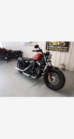 2013 Harley-Davidson Sportster for sale 200924979