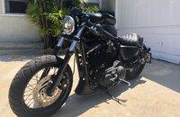 2013 Harley-Davidson Sportster for sale 200929777