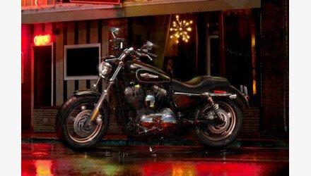 2013 Harley-Davidson Sportster for sale 200948971