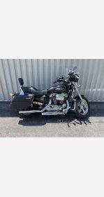 2013 Harley-Davidson Sportster for sale 200949102