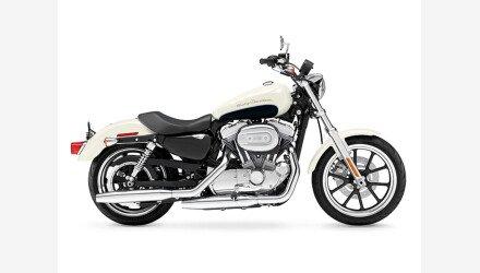 2013 Harley-Davidson Sportster for sale 200950257