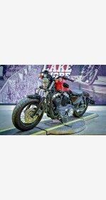 2013 Harley-Davidson Sportster for sale 200951294