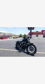 2013 Harley-Davidson Sportster for sale 200951625