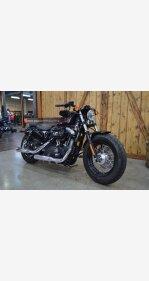 2013 Harley-Davidson Sportster for sale 200962014