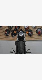 2013 Harley-Davidson Sportster for sale 200963236