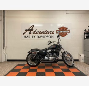 2013 Harley-Davidson Sportster for sale 200967567