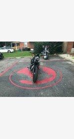 2013 Harley-Davidson Sportster for sale 200969627