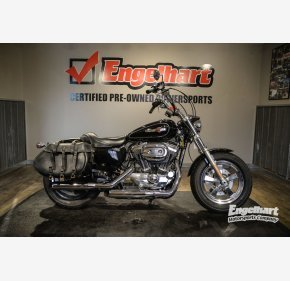 2013 Harley-Davidson Sportster for sale 200973092