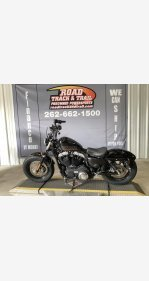 2013 Harley-Davidson Sportster for sale 200973288