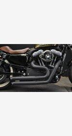 2013 Harley-Davidson Sportster for sale 200973822