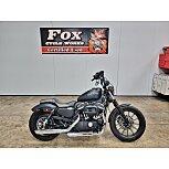 2013 Harley-Davidson Sportster for sale 200983147
