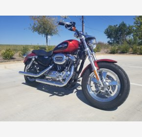 2013 Harley-Davidson Sportster for sale 200984508