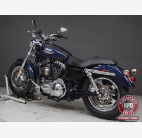 2013 Harley-Davidson Sportster for sale 200990930