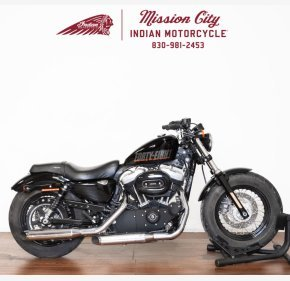 2013 Harley-Davidson Sportster for sale 200994192