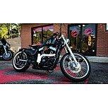 2013 Harley-Davidson Sportster for sale 200998032
