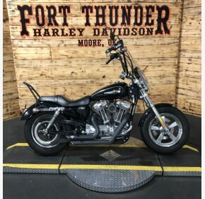 2013 Harley-Davidson Sportster for sale 201001006