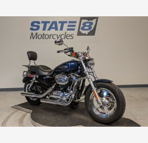 2013 Harley-Davidson Sportster for sale 201001571