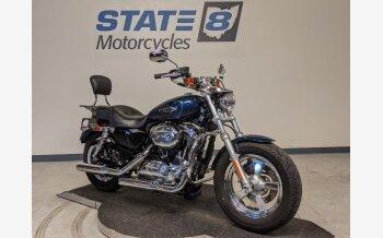 2013 Harley-Davidson Sportster for sale 201001571
