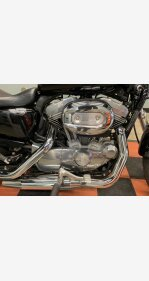 2013 Harley-Davidson Sportster for sale 201003722