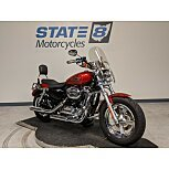 2013 Harley-Davidson Sportster for sale 201004877