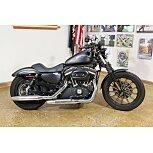 2013 Harley-Davidson Sportster for sale 201005497