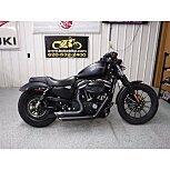 2013 Harley-Davidson Sportster for sale 201007051