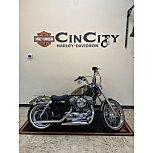 2013 Harley-Davidson Sportster for sale 201008102