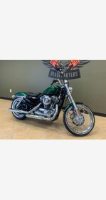 2013 Harley-Davidson Sportster Seventy-Two for sale 201025346