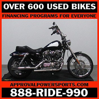 2013 Harley-Davidson Sportster for sale 201050461