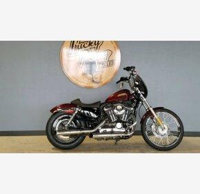 2013 Harley-Davidson Sportster for sale 201053675