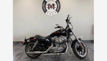 2013 Harley-Davidson Sportster for sale 201058597