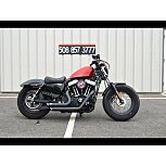 2013 Harley-Davidson Sportster for sale 201062012