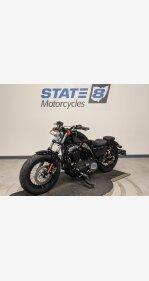 2013 Harley-Davidson Sportster for sale 201069064