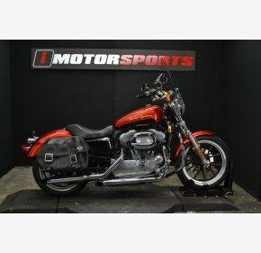 2013 Harley-Davidson Sportster for sale 201071837