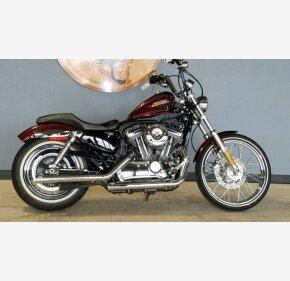 2013 Harley-Davidson Sportster for sale 201073845