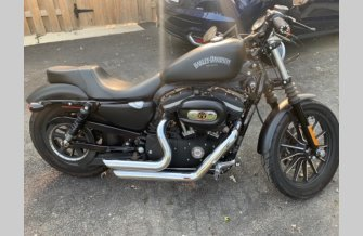2013 Harley-Davidson Sportster for sale 201076779