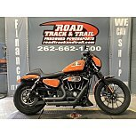 2013 Harley-Davidson Sportster for sale 201080644