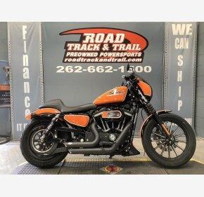 2013 Harley-Davidson Sportster for sale 201080644