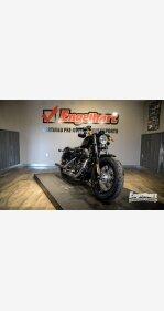 2013 Harley-Davidson Sportster for sale 201080694
