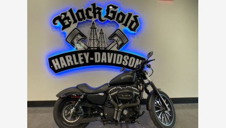 2013 Harley-Davidson Sportster for sale 201083568