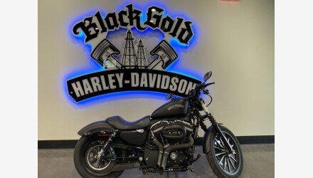 2013 Harley-Davidson Sportster for sale 201083582