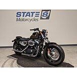 2013 Harley-Davidson Sportster for sale 201099908