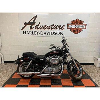 2013 Harley-Davidson Sportster for sale 201107644
